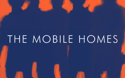 THE MOBILE HOMES SIGNS WITH WILD KINGDOM