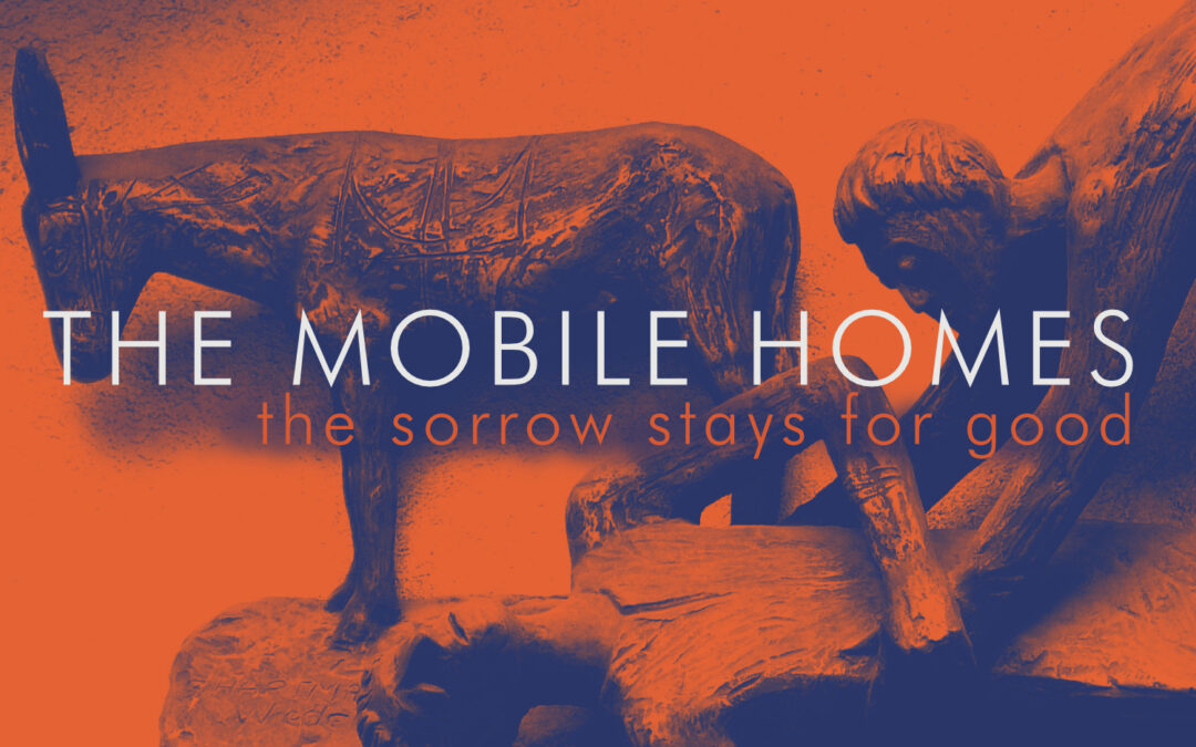 The Mobile Homes teams up with Johan Renck on new single