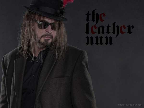 The Leather Nun